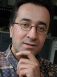 Ibrahim Yerden Foto: uitgeverij Van Gennep
